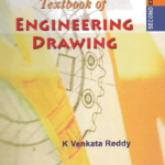 Text Book of Engineering Drawing