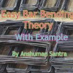 Easy Bar Bending Schedule