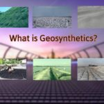 What is Geosynthetics