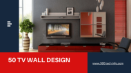 50 best TV wall design Ideas